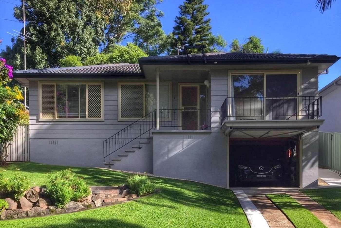 Main view of Homely house listing, 6 Kirika Street, Charlestown NSW 2290