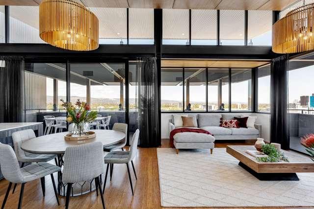 1301/242 Flinders Street, Adelaide SA 5000
