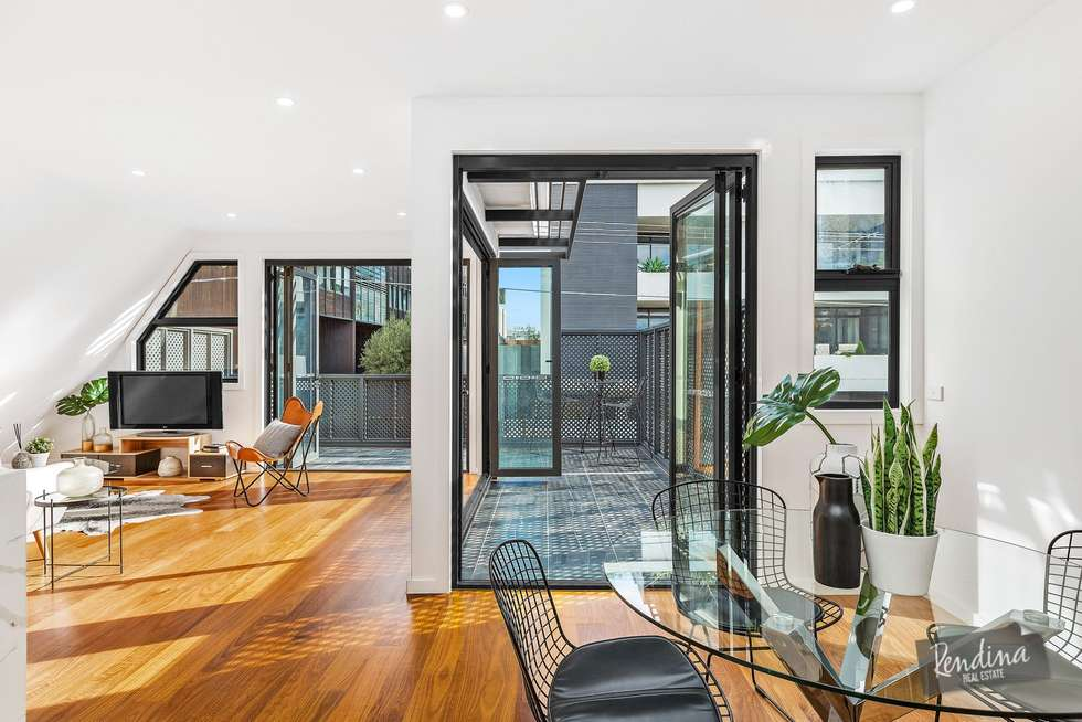 Second view of Homely townhouse listing, 7 Lord Street, Richmond VIC 3121
