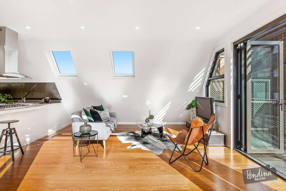 Fourth view of Homely townhouse listing, 7 Lord Street, Richmond VIC 3121