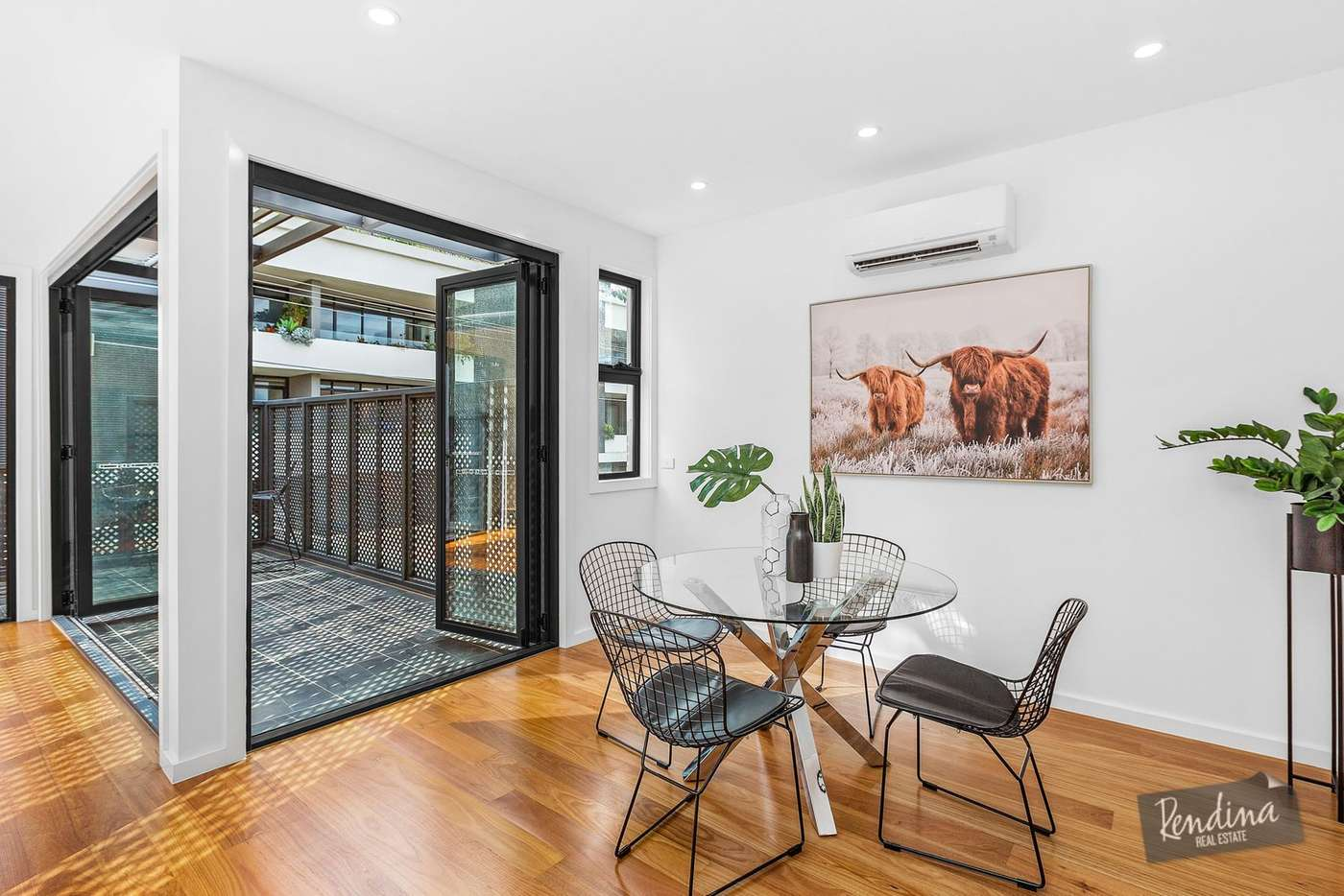 Fifth view of Homely townhouse listing, 7 Lord Street, Richmond VIC 3121