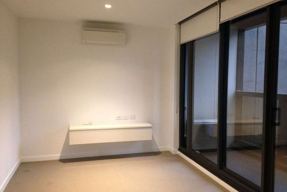 Second view of Homely apartment listing, 606/639 Lonsdale Street, Melbourne VIC 3000