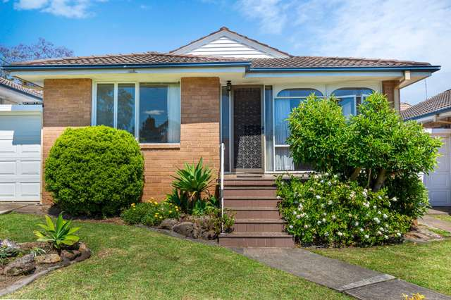2/20 Clanalpine Street, Eastwood NSW 2122