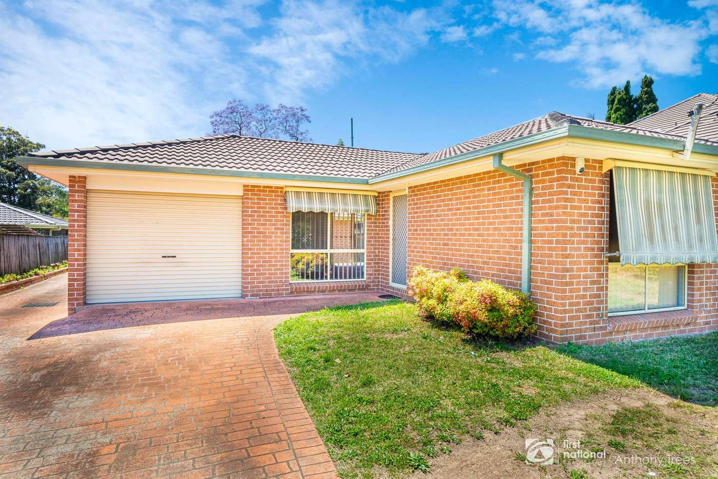 Main view of Homely villa listing, 1/12 Trelawney Street, Eastwood NSW 2122