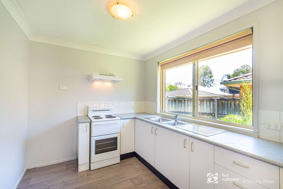 Third view of Homely villa listing, 1/12 Trelawney Street, Eastwood NSW 2122