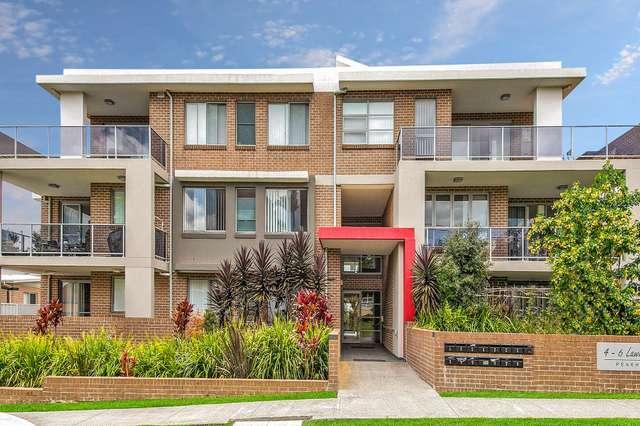 1/4-6 Lawrence street, Peakhurst NSW 2210