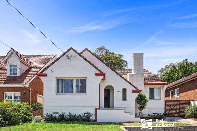 1117 Victoria Road, West Ryde NSW 2114