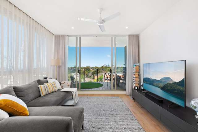 502/25 Lindfield Avenue, Lindfield NSW 2070
