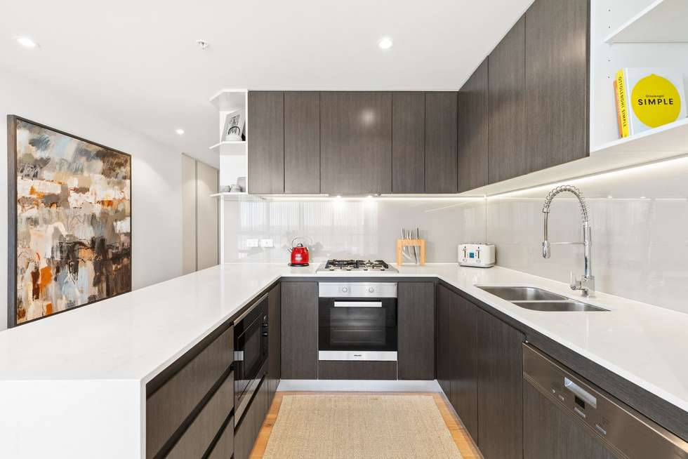 Second view of Homely apartment listing, 502/25 Lindfield Avenue, Lindfield NSW 2070