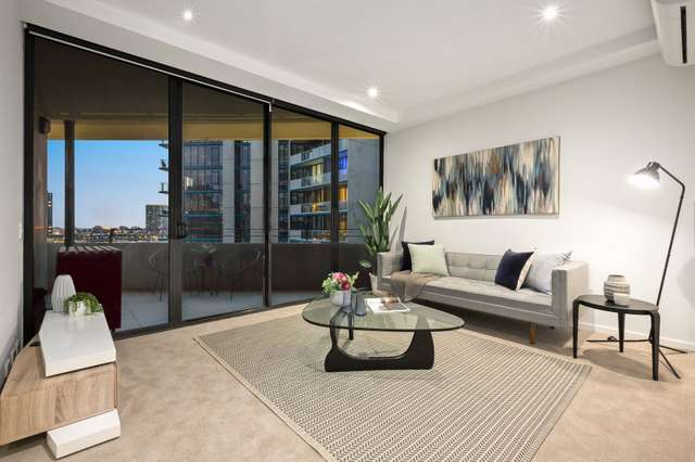 1506/15 Caravel Lane, Docklands VIC 3008