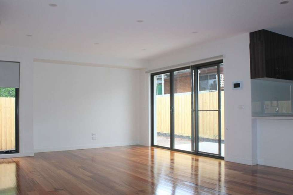 Second view of Homely unit listing, 3/29 Cornwall Road, Sunshine VIC 3020