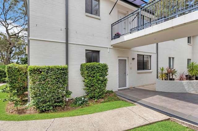 3/14 Fraser Road, Normanhurst NSW 2076