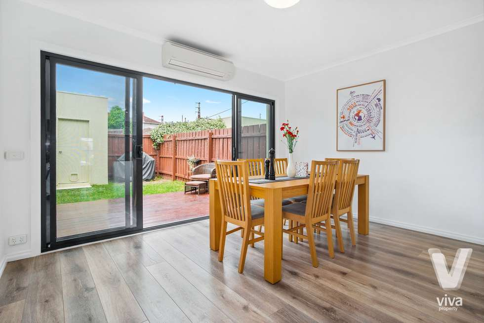 Third view of Homely townhouse listing, 21 Huntly Street, Glen Huntly VIC 3163