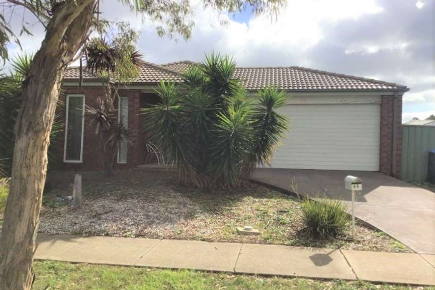 Main view of Homely house listing, 60 Ribblesdale Avenue, Wyndham Vale VIC 3024