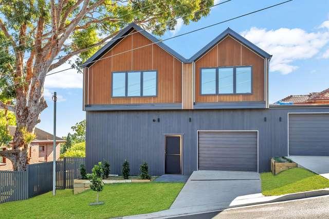 40B Clanwilliam Street, Eastwood NSW 2122