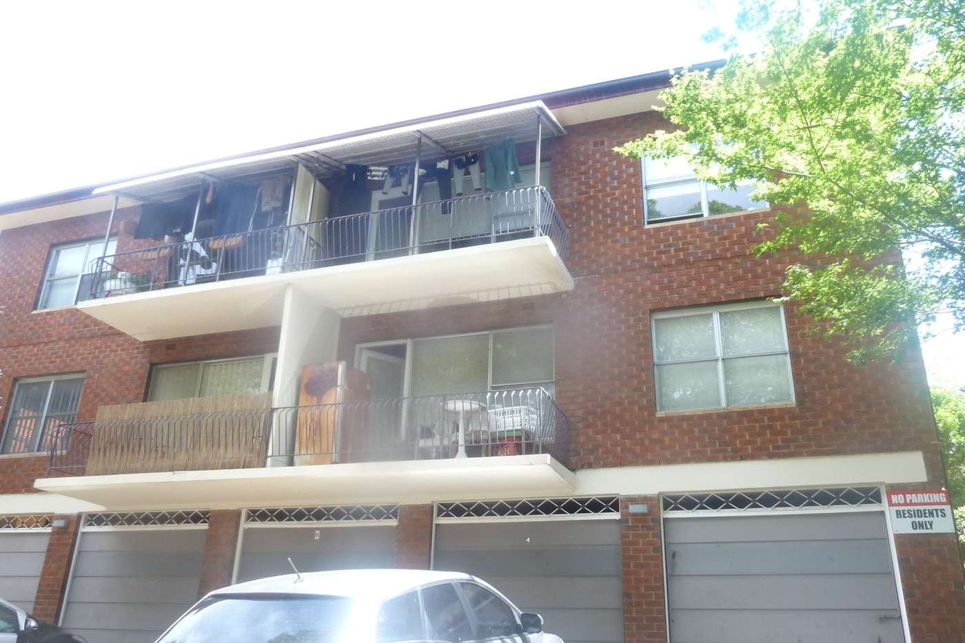 Main view of Homely unit listing, 7/69 QueenVictoria, Bexley NSW 2207