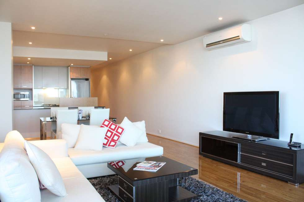 Fourth view of Homely apartment listing, 1702/15 Caravel Lane, Docklands VIC 3008