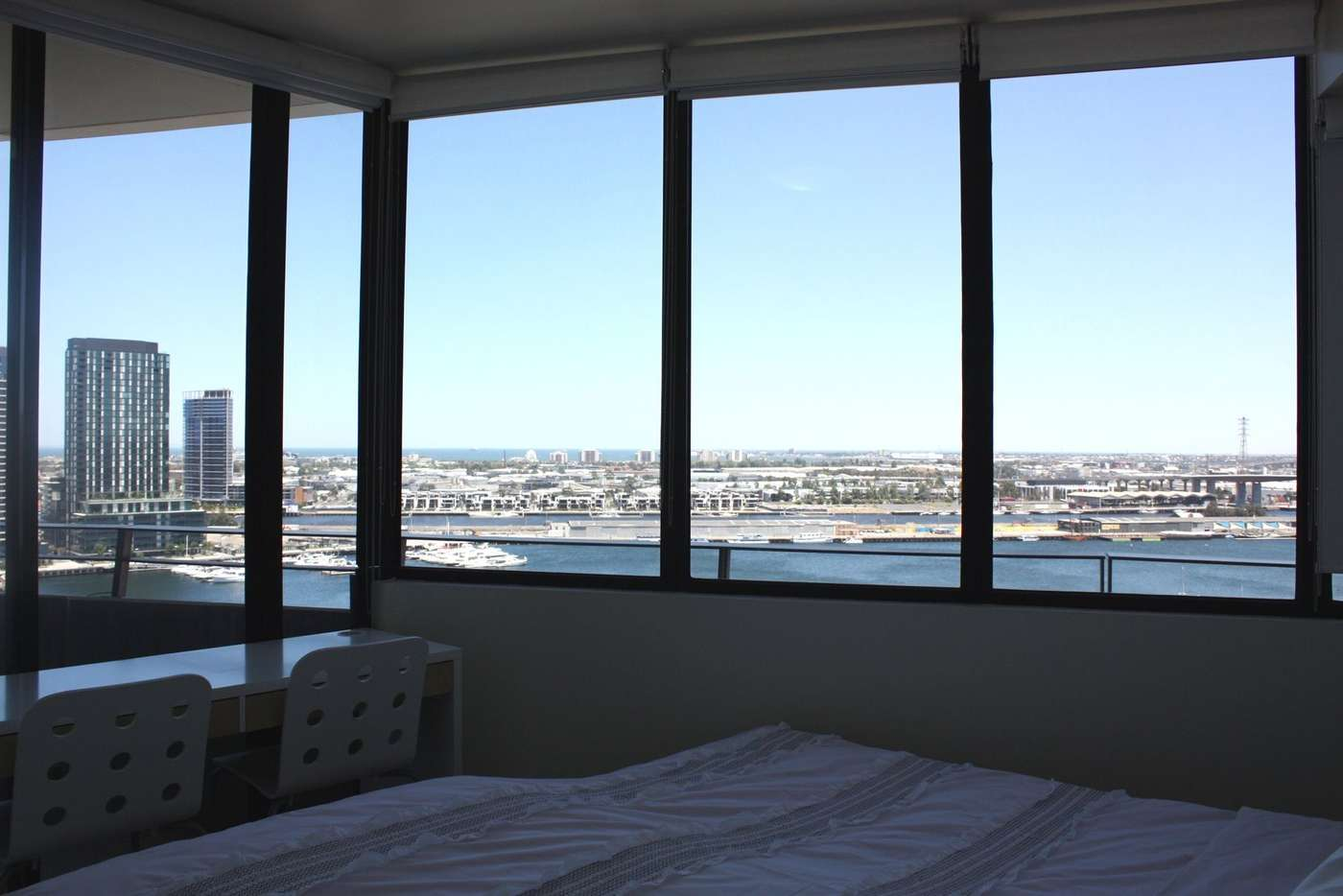 Sixth view of Homely apartment listing, 1702/15 Caravel Lane, Docklands VIC 3008