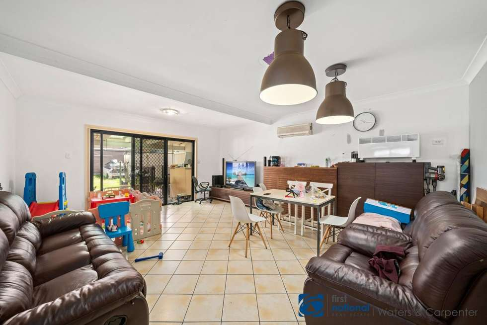 Second view of Homely house listing, 21 Union Road, Auburn NSW 2144