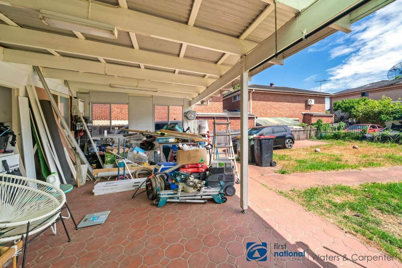 Sixth view of Homely house listing, 21 Union Road, Auburn NSW 2144