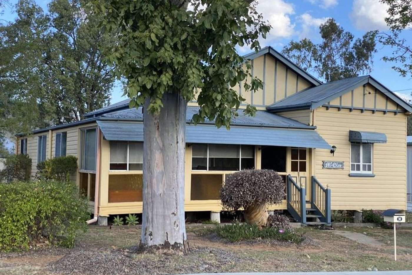 Main view of Homely house listing, 30 Colamba Street, Chinchilla QLD 4413