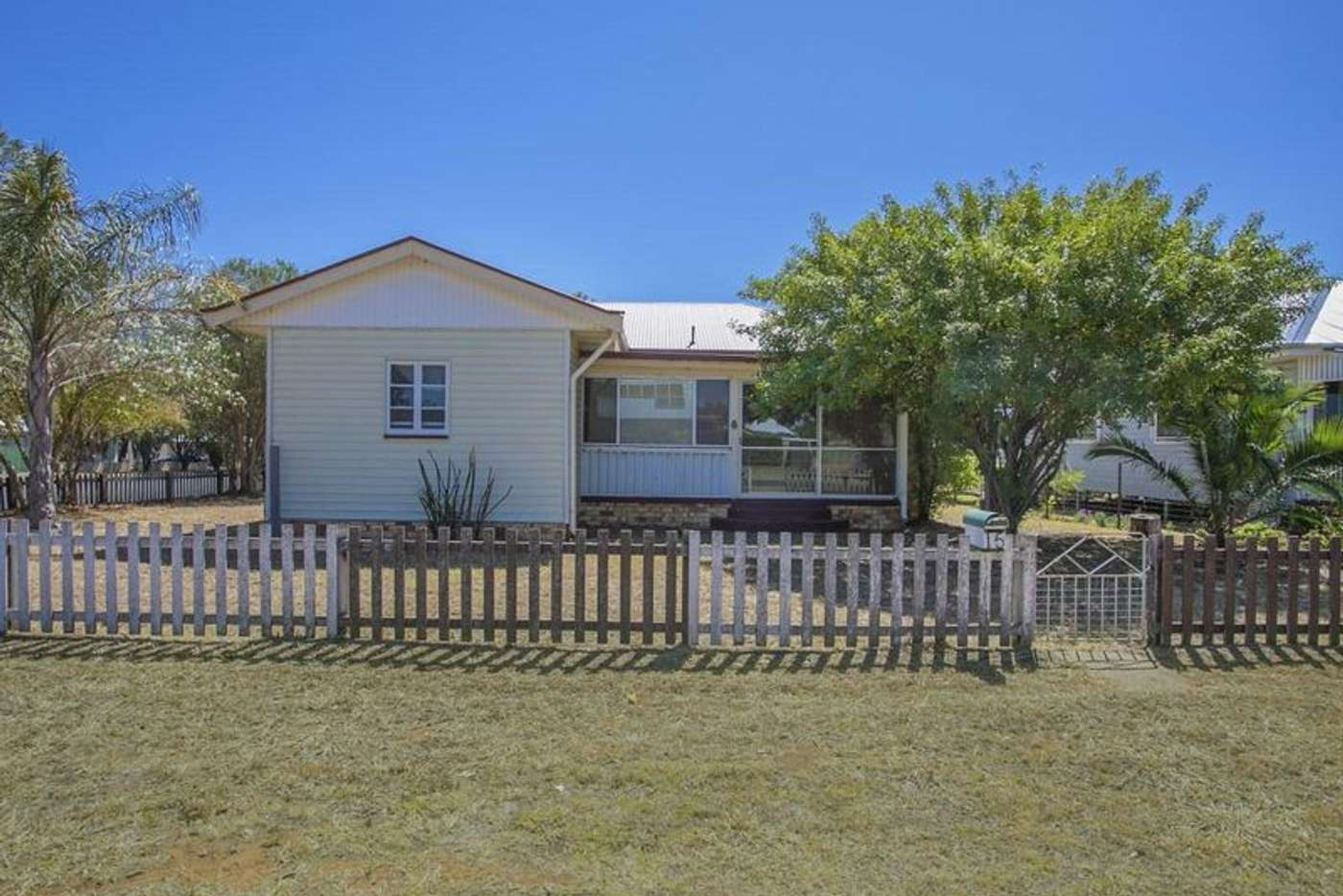 Main view of Homely house listing, 15 Russell Street, Chinchilla QLD 4413