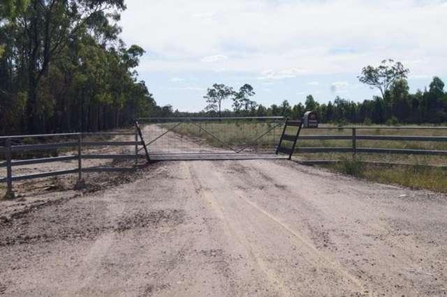 419 Surcingle Road, Chinchilla QLD 4413