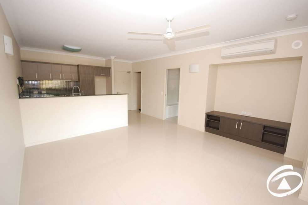 Second view of Homely unit listing, 602/12 Gregory Street, Westcourt QLD 4870
