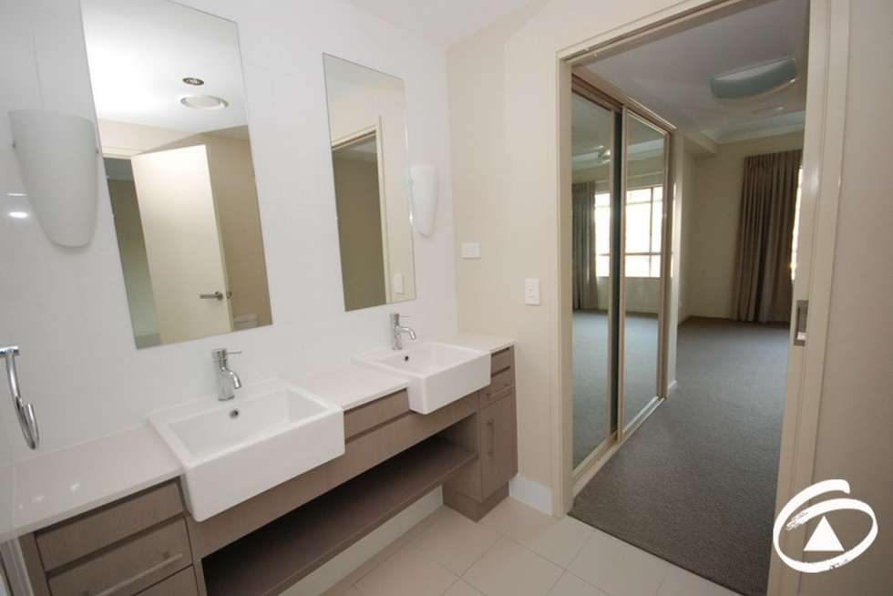 Fourth view of Homely unit listing, 602/12 Gregory Street, Westcourt QLD 4870