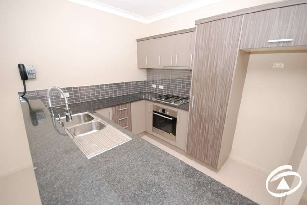 Fifth view of Homely unit listing, 602/12 Gregory Street, Westcourt QLD 4870