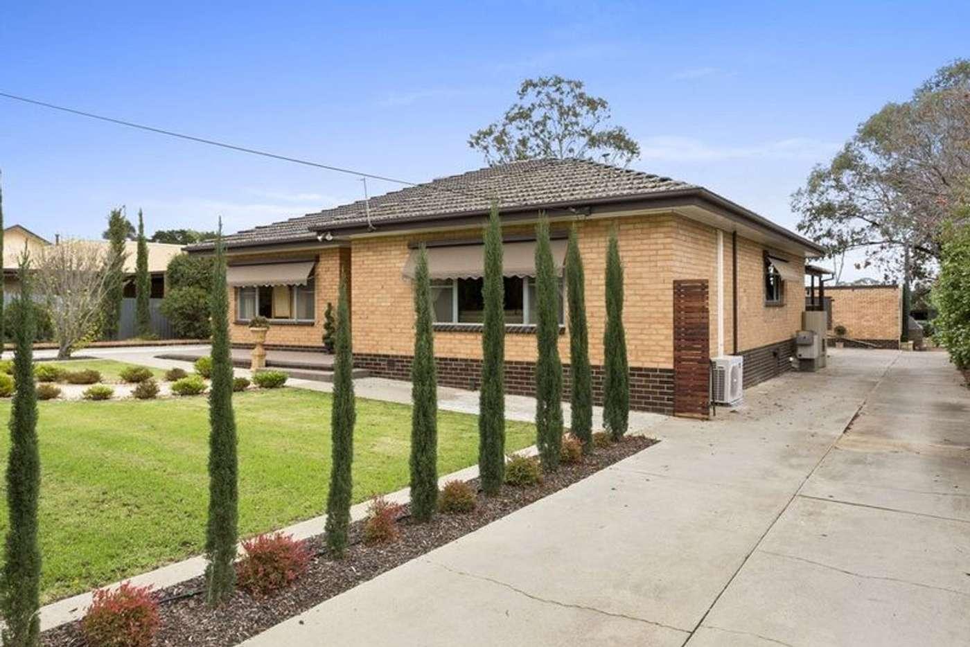 Main view of Homely house listing, 21 Lobb Street, North Bendigo VIC 3550