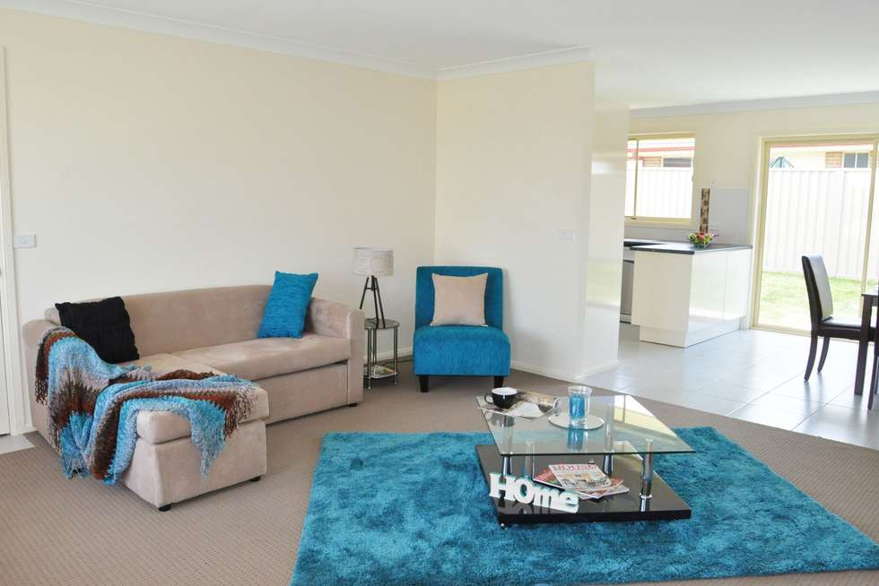 Second view of Homely house listing, 1 French Smith Place, Bathurst NSW 2795