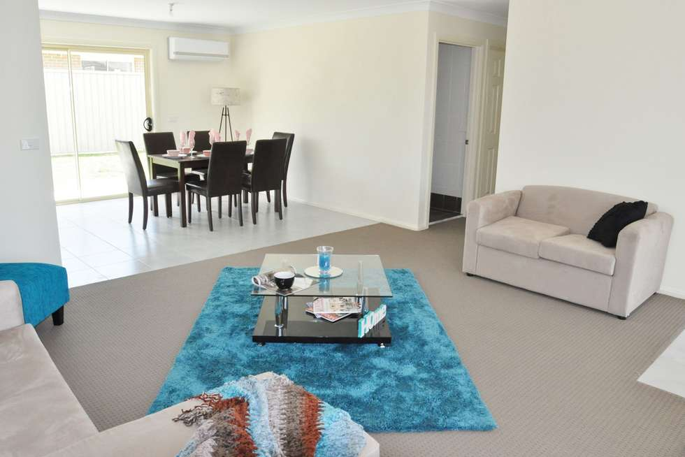 Third view of Homely house listing, 1 French Smith Place, Bathurst NSW 2795