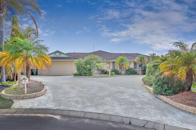 6 Egret Place, South Yunderup WA 6208