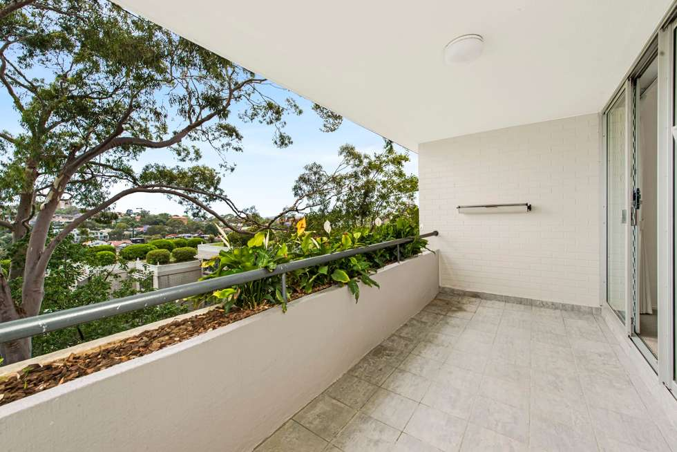 Second view of Homely apartment listing, 13/373 Alfred Street North, Neutral Bay NSW 2089