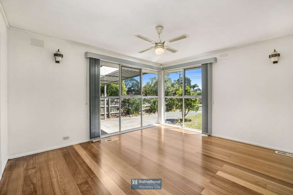 Third view of Homely house listing, 4 Redfern Crescent, Mulgrave VIC 3170