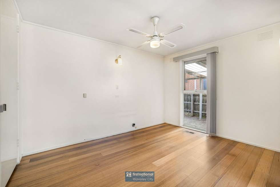 Fourth view of Homely house listing, 4 Redfern Crescent, Mulgrave VIC 3170
