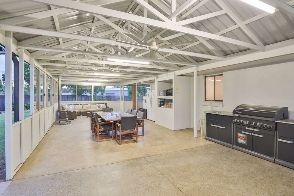 Second view of Homely house listing, 3350 Deakin Avenue, Mildura VIC 3500