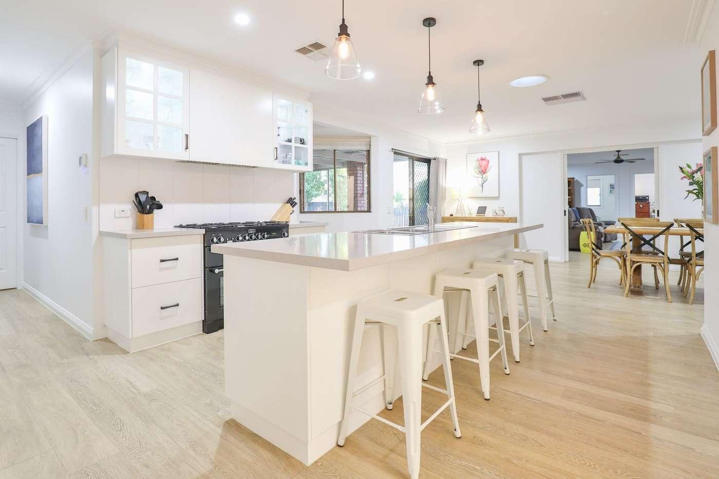 Sixth view of Homely house listing, 3350 Deakin Avenue, Mildura VIC 3500