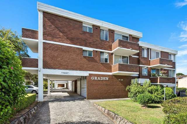 6/17-19 Edgeworth David Avenue, Hornsby NSW 2077