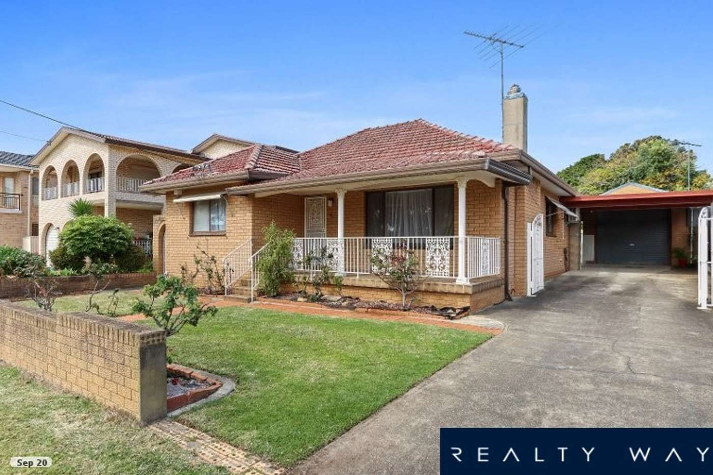 Main view of Homely house listing, 29 Junction Road, Beverly Hills NSW 2209