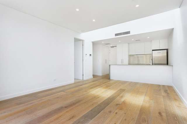 A204/91 Old South Head Road, Bondi Junction NSW 2022