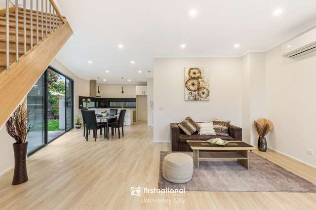 3/7 Essington Court, Mulgrave VIC 3170