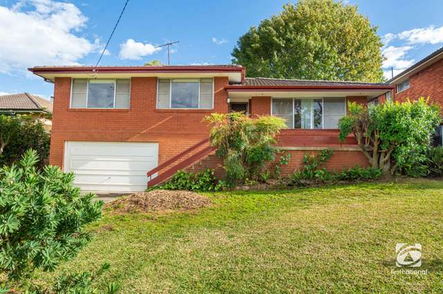 20 Torrington Drive, Marsfield NSW 2122