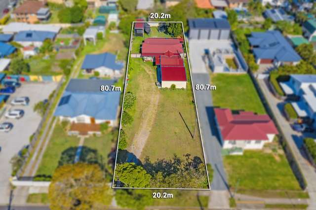37-39 Barron Road, Birkdale QLD 4159