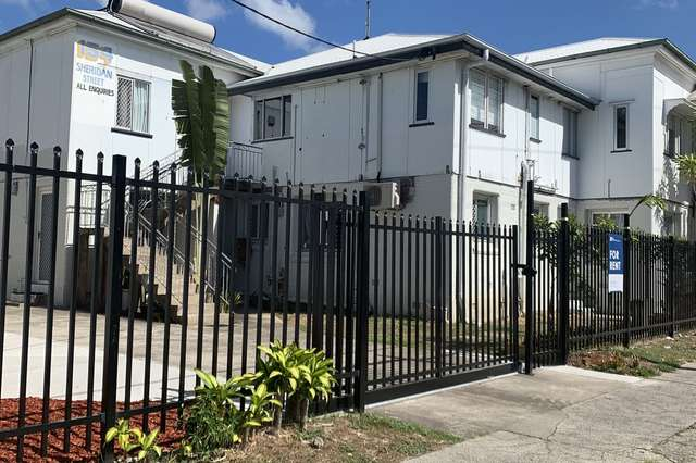 1/154 Sheridan Street, Cairns City QLD 4870