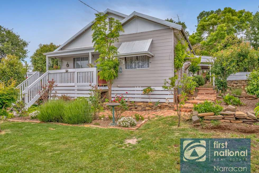 Third view of Homely house listing, 2 Moore Street, Erica VIC 3825