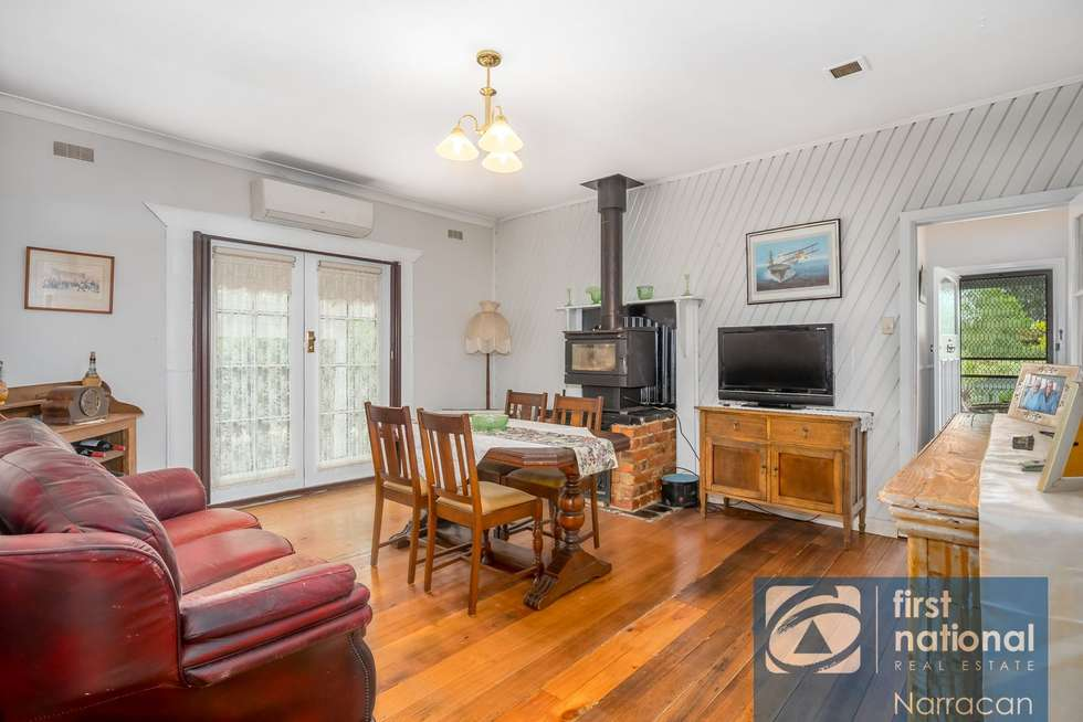 Fifth view of Homely house listing, 2 Moore Street, Erica VIC 3825