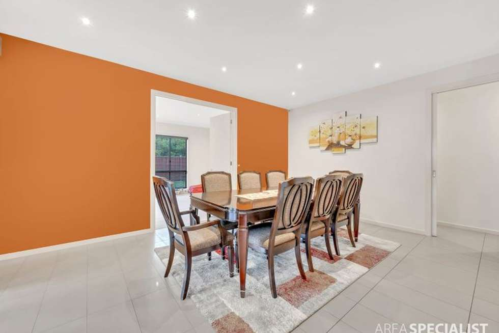 Fifth view of Homely house listing, 15 Mallett Grove, Lyndhurst VIC 3975