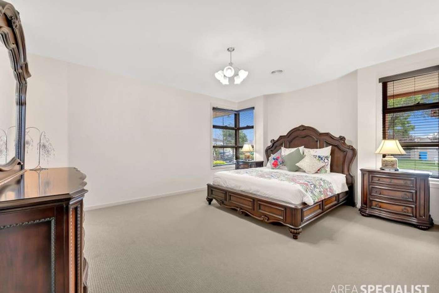 Seventh view of Homely house listing, 15 Mallett Grove, Lyndhurst VIC 3975